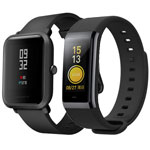 Watches, fitness bands
