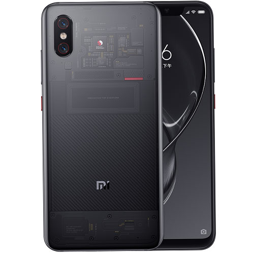 Xiaomi Mi 8 Explorer Edition 8GB/128GB