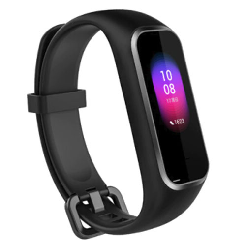 Hey+ 1S Smart Fitness Tracker
