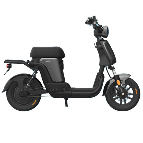HIMO T1 Electric Bicycle Gray