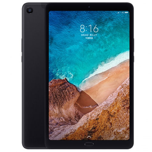 Xiaomi Mi Pad 4 Plus WiFi+LTE Edition 4GB/128GB Black