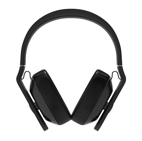 1more mk801 bluetooth over ear headphones black full specifications