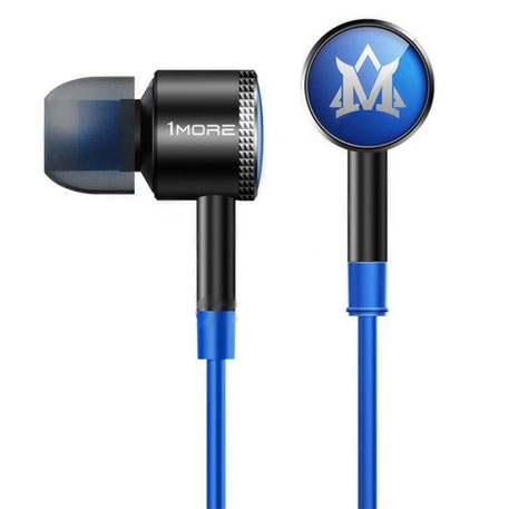 1more momo in ear headphones blue full specifications photo xiaomi