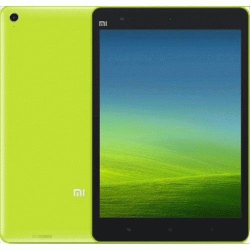 Xiaomi Mi Pad 2GB/16GB Green