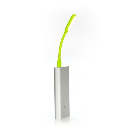 Xiaomi Mi LED Portable USB Light Green
