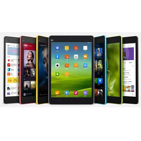 Xiaomi Mi Pad 2GB/64GB Black