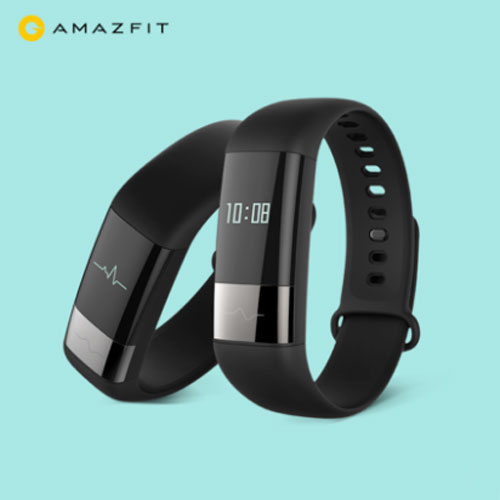 Amazfit Health 1s Band Black