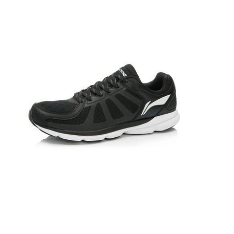 Xiaomi X Li-Ning Trich Tu Men`s Smart Running Shoes ARBK079-2-10 Size 43 Black / White