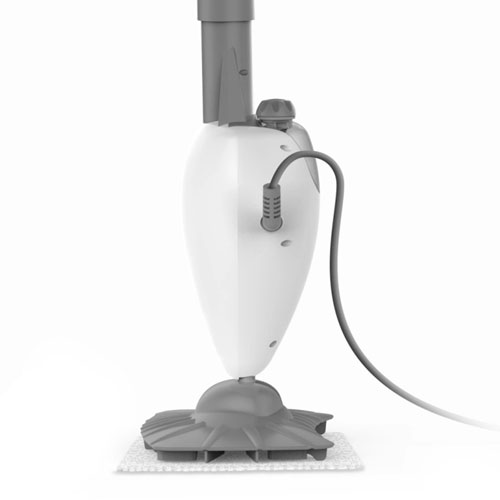Deerma Sterilization Steam Mop White