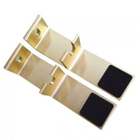 Mi TV Bar Wall Mount Gold