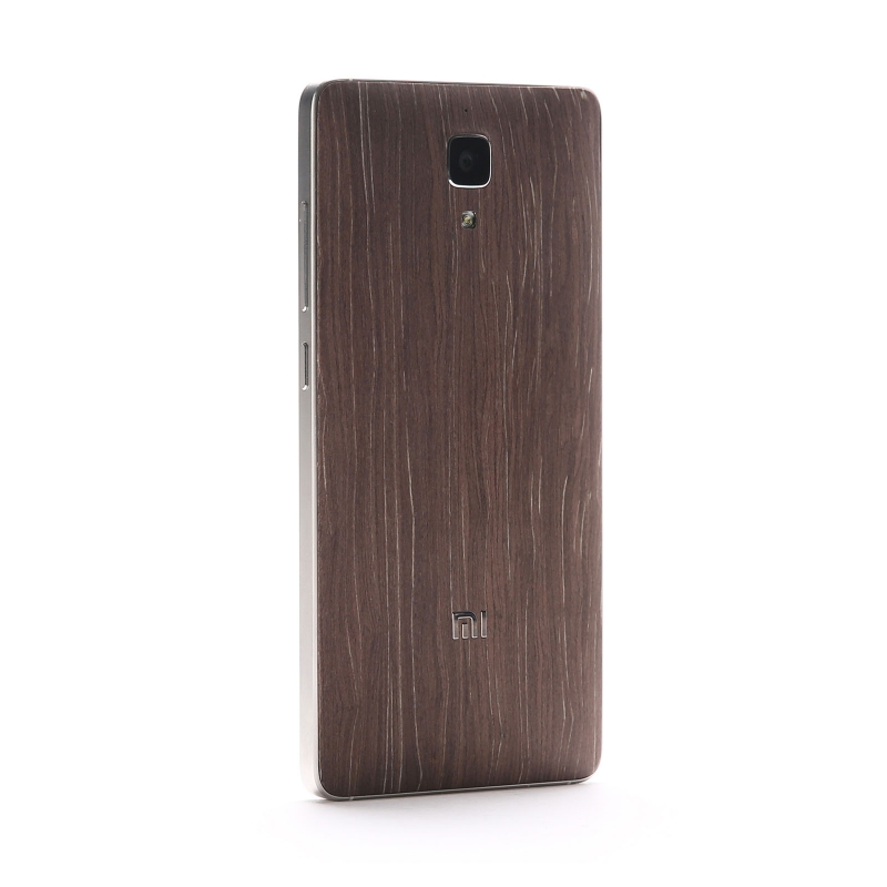 Xiaomi Mi 4 Wood Back Cover Latte
