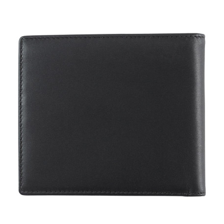 Mi Business Genuine Leather Wallet Black