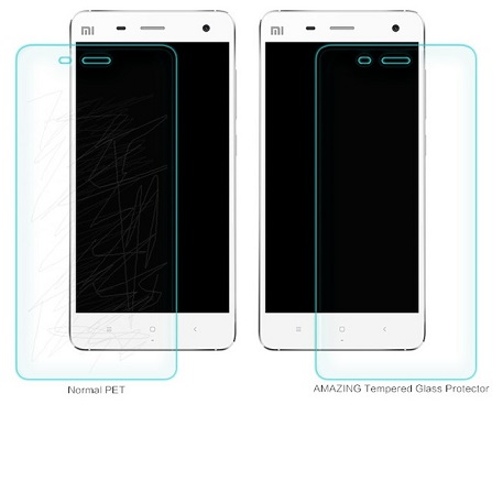 NILLKIN Xiaomi Mi 4 Tempered Glass Screen Protector
