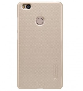 NILLKIN Frosted Shield Case for Xiaomi Mi4s Gold