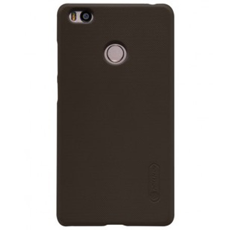 NILLKIN Frosted Shield Case for Xiaomi Mi4s Brown