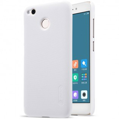 Nillkin Frosted Shield Case for Xiaomi Redmi 4X White