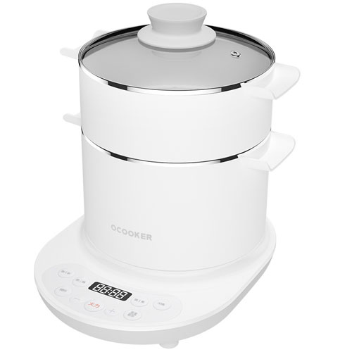 O'COOKER Multipurpose Electric Cooker