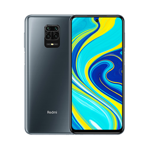 Redmi Note 9S 4GB/64GB Grey