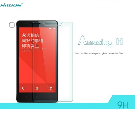 NILLKIN Xiaomi Redmi Note Tempered Glass Screen Protector