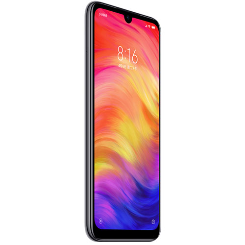Xiaomi Redmi Note 7 6GB/64GB Black