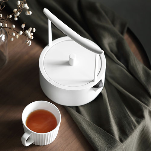 Xiaomi SANJIE Electric Ceramic Stove Tea Set (set of 2)