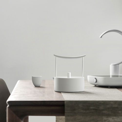 Xiaomi SANJIE CS1 Moon-shaped Water Dispenser