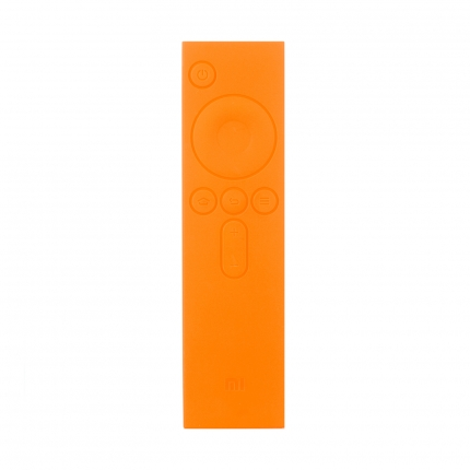Xiaomi Remote Control Silicone Protective Case Orange
