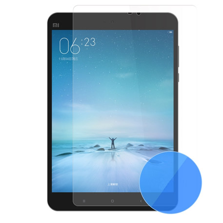 Xiaomi Mi Pad 2 Tempered Glass Screen Protector