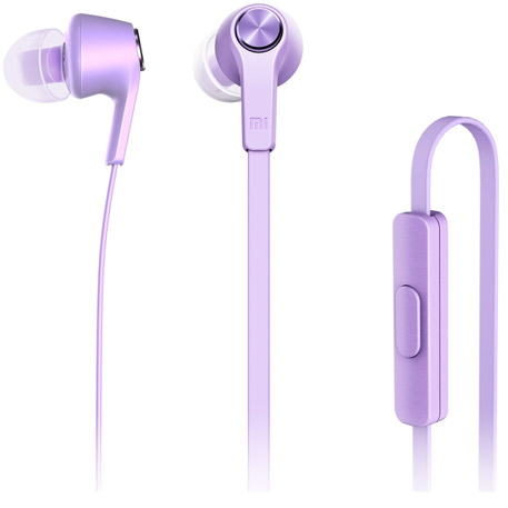 Xiaomi Piston Youth Colorful Edition Purple