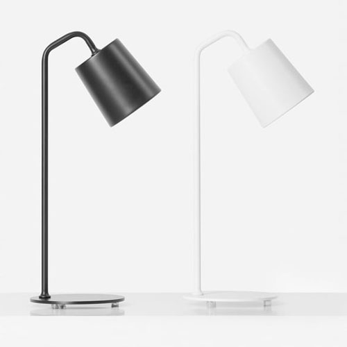 Yeelight Minimalist Iron Lamp White