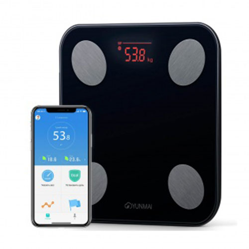 YUNMAI Balance Smart Scale