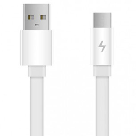 ZMi Micro-USB/USB 100cm Cable White