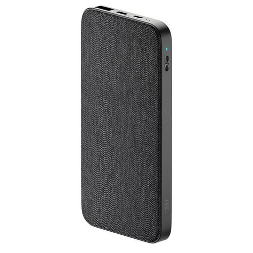 ZMi 10000mAh Power Bank (QB910) Gray