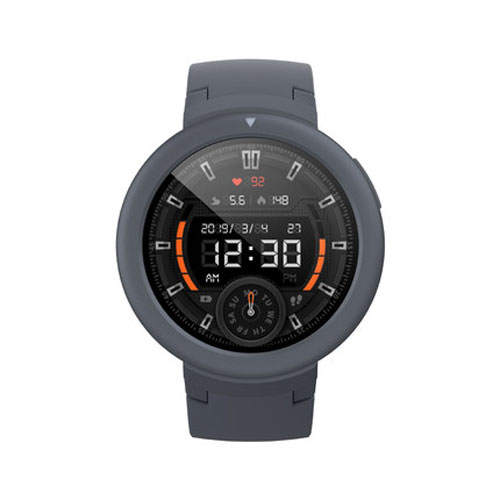 Image result for Xiaomi Amazfit Verge Lite Grey