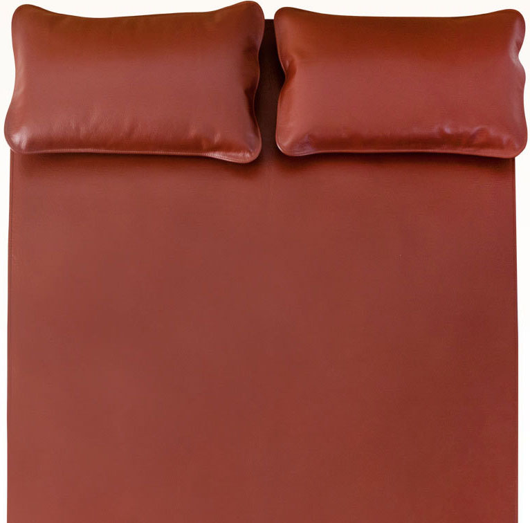 Bedding+ Buffalo Leather Bedding Set 180mm