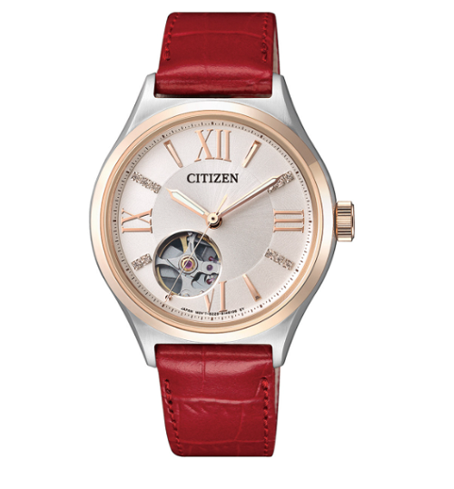 Citizen Mechanical Watch PC1008-03A