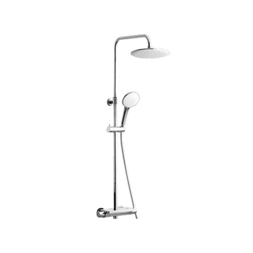 diiib Safety Thermostatic Shower Set