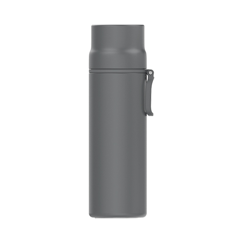 Fun Home Thermos Cup Blue