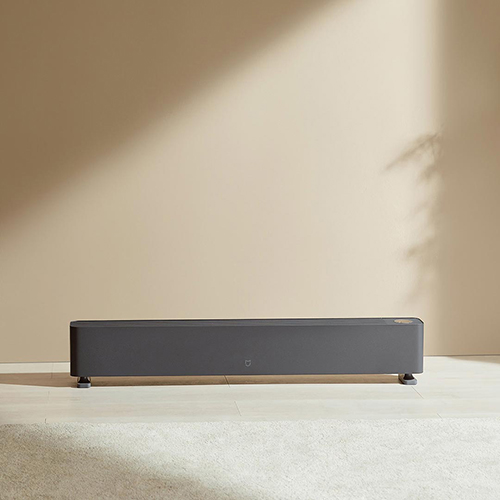 Mi Home (Mijia) baseboard electric heater 1s