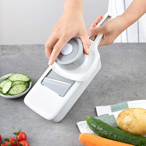 Huo Hou HU0137 Multifunctional Vegetable Grater