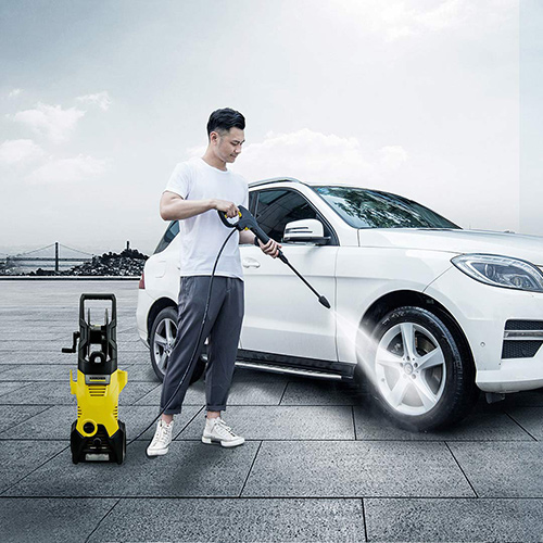 Germany Karcher multifunctional car washing machine