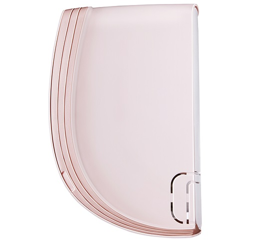 Mi and Midea Smart Air Conditioning System Pink