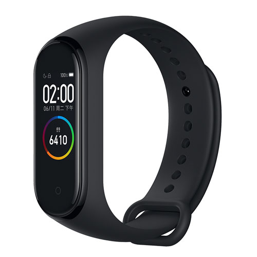Xiaomi Mi Band 4 NFC Edition Black