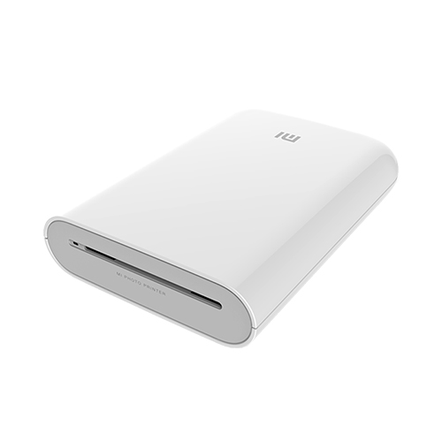 Mi Pocket Photo Printer