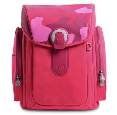 MITU Children Backpack Pink