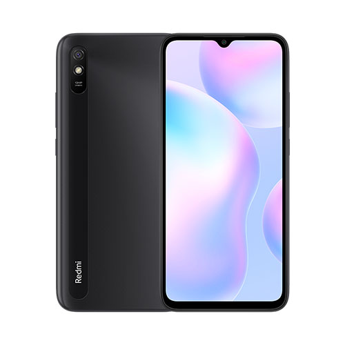 Redmi 9A 2GB/32GB Black