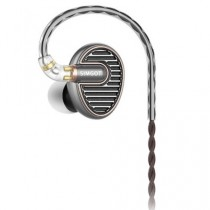 SIMGOT EN700 MKII Hi-Fi In-ear Earphones Gray