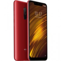 POCO F1 8GB/256GB Red