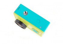 Xiaomi Yi Action Camera Green Bluetooth Kit