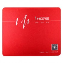 1MORE Mouse pad Red